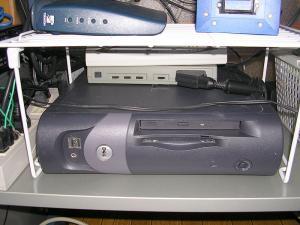 GX150設置
