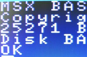 MSXアナログ15ピン