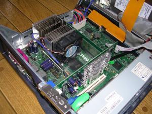 GX150内部2