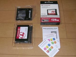 Transcend SSD370 128GB